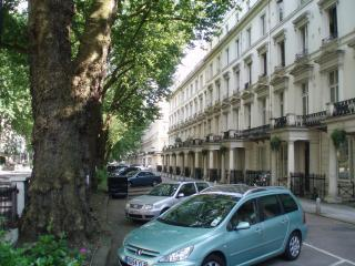 Street View - Spacious Garden Apartment in London Central Zone 1 - London - rentals