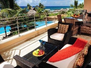 Casa Bella Vista - Punta Roca 203 Ocean View - Puerto Aventuras vacation rentals