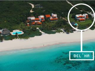 Villa Bel Ha - Puerto Aventuras vacation rentals