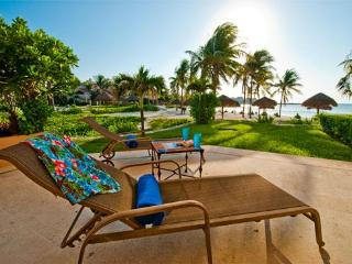 Casa Tranquila Villas del Mar C104 Ground Floor - Puerto Aventuras vacation rentals