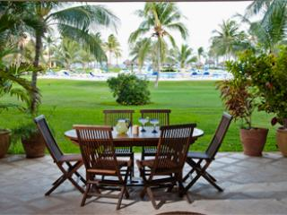 Villas del Mar E-104 Beach Condo Ground Floor - Puerto Aventuras vacation rentals