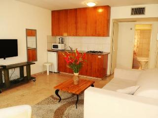 At Tel Aviv Dizengoff Beach Vacation Apartments - Tel Aviv vacation rentals