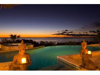 *ELEGANT VILLA* Ocean Views, Hilltop Sunset Gazebo - Providenciales vacation rentals