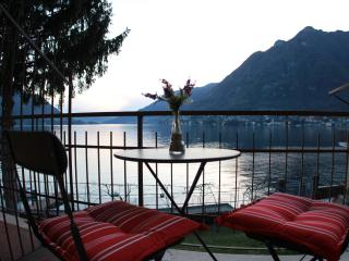 WATERFRONT -  Villa Vista Lago -  Lakefront Views - Pognana Lario vacation rentals