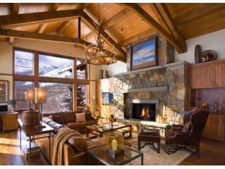 Luxury Lodge at Base of Jackson Hole Mtn Resort - Teton Village vacation rentals