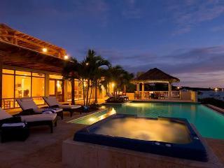 Impeccable Oceanfront Villa in Chalk Sound - Northwest Point vacation rentals