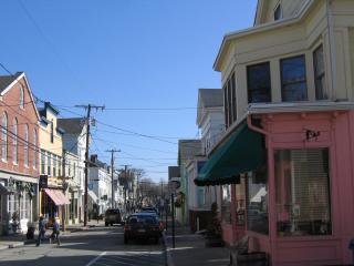Stonington Borough - Historic yet modern - Stonington vacation rentals