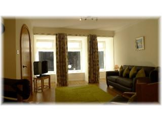 Sittingroom 2 - Royal Mile. High Street. City Centre with parking. - Edinburgh - rentals