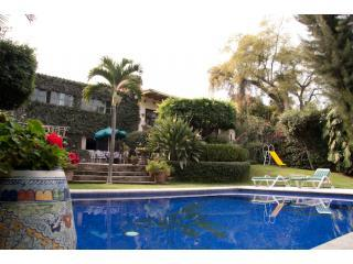 Comfortable House with Deck and Internet Access - Cuernavaca vacation rentals