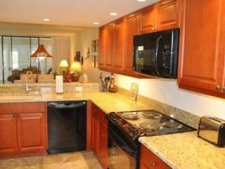 Kitchen - Grandview - GDVW411 - Remodeled across from Beach! - Marco Island - rentals