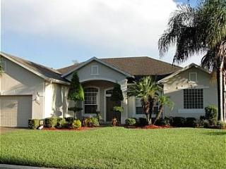 Luxurious property in a beautiful setting, near golf - GC1317 - Lake Wales vacation rentals