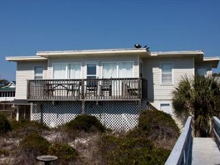 Indeed, Yes - Classic Updated Ocean Front Home - Edisto Island vacation rentals