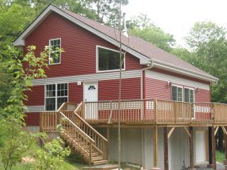 Beautiful House with A/C and Hot Tub - Wytheville vacation rentals