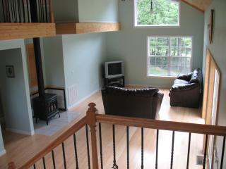 Beautiful House with Dishwasher and A/C - Wytheville vacation rentals