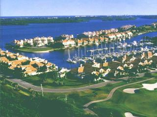 Luxurious Waterfront Townhome at Grand Harbor - Vero Beach vacation rentals