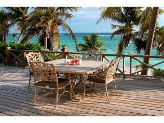 Bahamas Castaway-Quiet Paradise Beachfront Getaway - Eleuthera vacation rentals