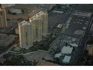Las Vegas MGM Signature Condo - Owner suite rental - Las Vegas vacation rentals