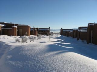"Taos ""Serenity"" Designer Home- Luxury & Views - Taos vacation rentals"