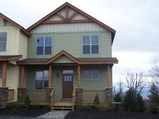 Exterior - New Black Bear Crossing Ski in/Ski Out 4 Bedroom - Snowshoe - rentals