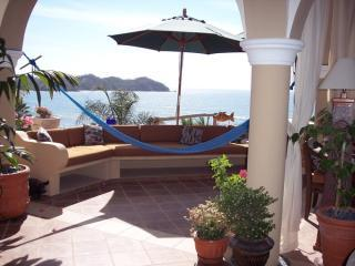 Casa Mariluna- Lovely Beachside Villa - Sayulita vacation rentals