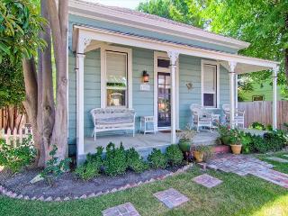 De Vine Street Cottage - Paso Robles vacation rentals