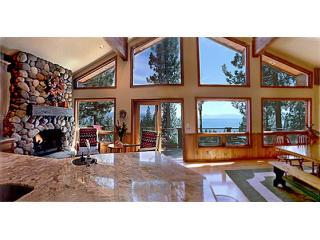 6 bd LUXURY RENTAL Movie Theater Gourmet Kitchen- - Incline Village vacation rentals