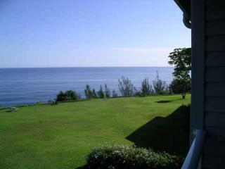 Breathtaking Oceanfront 2BR at Cliffs Resort - Princeville vacation rentals