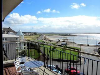 Salthill,Galway City,   Ocean View  holiday home. - Galway vacation rentals
