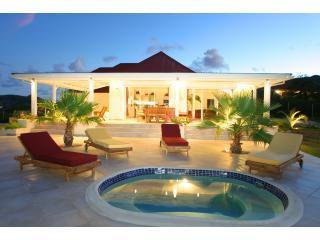 Villa Mediterranee, Vacances de Reves aux Caraibes- NEW 2017 RATES SPECIALS* - Orient Bay vacation rentals
