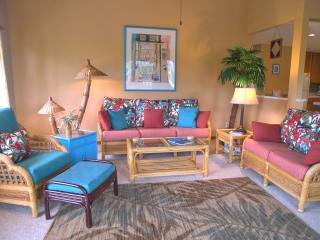 Ali'i Regency, 3 Bedroom condo in Poipu - Poipu vacation rentals