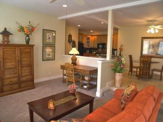 Luxury  Resort Condo with A/C, 5 min walk to Poipu Beach, BBQ, Pools & Tennis - Poipu vacation rentals