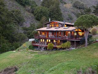 Big Sur Residence   Clear Ridge Redwood Retreat - Big Sur vacation rentals