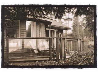 Seashack - Seashack Cottage - Chesterman Beach, Tofino, B.C. - Tofino - rentals