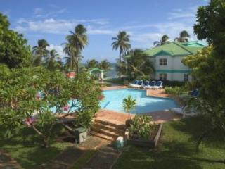 Nice Condo with A/C and Shared Outdoor Pool - Olmito vacation rentals