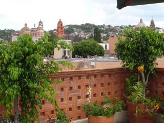 Cozy 2 bedroom San Miguel de Allende House with Deck - San Miguel de Allende vacation rentals