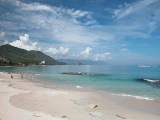 On Sandy Beach - $90/night/guest - All inclusive! - Puerto Vallarta vacation rentals