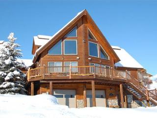 Valley View Home - Steamboat Springs vacation rentals