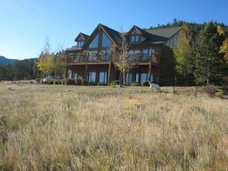 House picture - Mary's Lake Getaway, Estes Park, CO - Estes Park - rentals