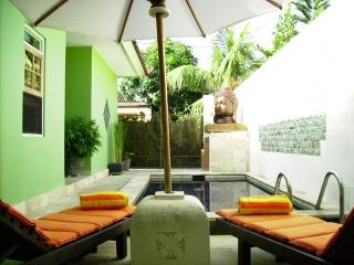 Lemongrass Private Villa - Clean white sandy beaches, FREE  AIRPORT PICK UP :) - Nusa Dua vacation rentals