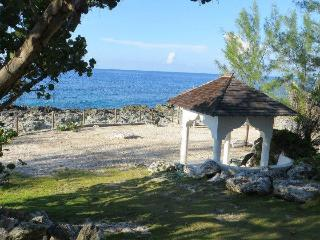 Tingalaya's Retreat...Ocean Fed Pool and Privacy - Negril vacation rentals