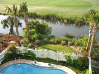 New Luxury Vacation Home - Private Pool, Golf Cart - Isle of Palms vacation rentals
