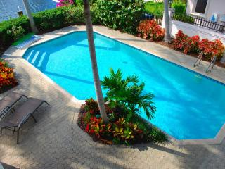 Casa Palma 5 STAR WATERFRONT 5BR/5BA HTD POOL BEACH HOME! - Fort Lauderdale vacation rentals
