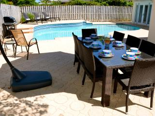 Casa Roya NEW 3BR HEATED POOL HOME! STEPS 2 BCH! LAUD BY SEA - Fort Lauderdale vacation rentals
