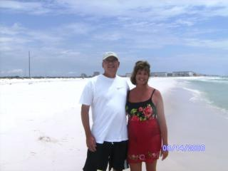 Lynn's Gulf Getaway-- Tranquil and Pristine at El Matador Resort - Fort Walton Beach vacation rentals