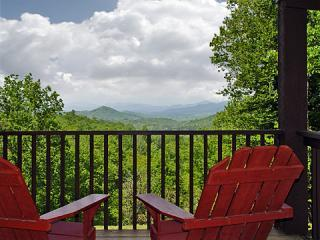 This will become your fovorite spot! - The Nantahala - Surrounded by US Forest Service - Franklin - rentals