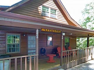 The Nantahala - Surrounded by US Forest Service - Franklin vacation rentals