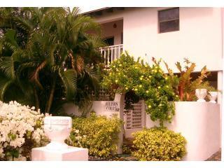 Entrance - Allison Court, Barbados - Near 3 Beaches - Atlantic Shores - rentals