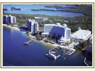 Sanibel Harbour Resort and Spa - Luxury Condo in Marriott Sanibel Harbour Resort!! - Sanibel Island - rentals