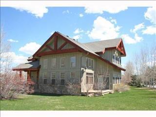 Fantastic house at Canyons in Park City - sleep 9 - Park City vacation rentals