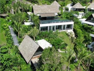 Villa Yang - an elite haven (Stunning Clifftop Ocean View Phuket) - Kamala vacation rentals